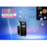 High Energy Laser Tattoo Machine , 1064nm Yag Laser Hair Removal Machine Manufactures