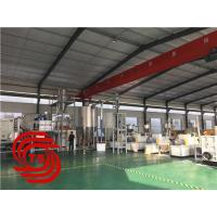 Professional PVC Profile Extrusion Machine For Window / Door Frame / Skirting Profile Plastic Extrusion Lines Manufactures