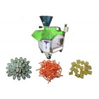 Multi Function Fruit Processing Machine Commercial Fruit Cutter Slicer Manufactures
