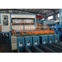 High Speed Paper Pulp Molding Machine For Egg Tray , Fully / Semi - Automatic Manufactures