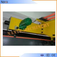 4P 600V High Tro Reel System Low Power Mobile Devices Safety Seamless Conductor Rail Manufactures