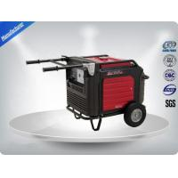 Home / Office Portable Generator Set Quiet Portable Generator Manufactures