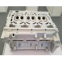 Rugged Design Aluminium Gravity Die Casting High Strength Easily Assembled Manufactures