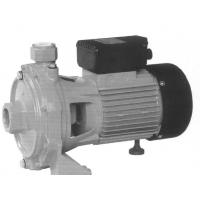 2 HP Centrifugal Water Pump / Electric Centrifugal Pump For Garden Irrigation , SCM2-60 Manufactures