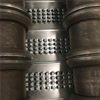 Buy cheap High Rib Lath Hot Dipped Galvanized Formwork Expanded Metal Mesh from wholesalers
