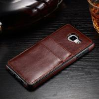 Samsung A7 Leather Back Cover Ultra Slim Low Profile Shock Resistance Manufactures