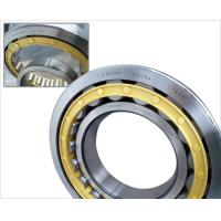 High precision sealed Cylindrical Roller bearings single row , GCr15 NU216ECM Manufactures