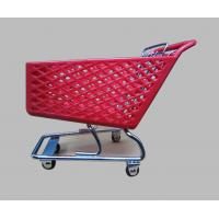Supermarket shopping cart / Retail Shop Equipment for groceries Manufactures