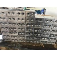 Buy cheap Aluminum Pneumatic Cylinder with CNC Machining for Hydraulic Cylinder and Power from wholesalers