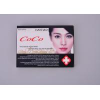 Topical Numbing Cream / Topical Anesthetic Cream For Permanent Makeup Tattoo Manufactures
