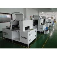 High Speed SMT Assembly Machine / Pick And Place Machine For Lighting Factory Manufactures