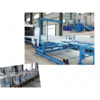 37KW Sponge Mattress Low Pressure Foam Machine For Hard / Soft Polyurethane Foam Manufactures