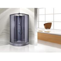 China Beautiful Quadrant Shower Units Free Standing Type 900 X 900 X 2250 MM For Bathing on sale