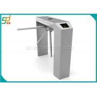 Quality Electronic luggage Tripod Turnstile Gate Pedestrian Access Control for sale