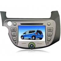 Multi Media Car GPS Navigation System Dual Zone A2DP Function Manufactures