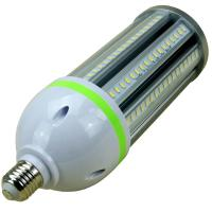 140Lm / W 180 Degree Beam Corn Led Bulb , Outside Corn Led Lights Energy Efficient Manufactures