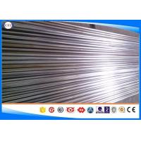 1035 Peeled Cold Finished Bar , JIS Standard Cold Rolled Steel Rod Fixed Length Manufactures