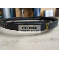 Long Life Air - Conditioning Belt 860129450 , Damp Proof Construction Machinery Parts Manufactures