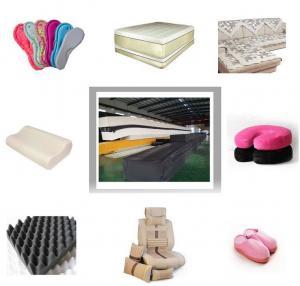 Manual Modeling PU Sponge Contour Cutting Machine For Cutting Special - Shaped Foam Manufactures