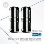 Digital Quadruple Beams Infrared Beam Detector With Multi-Level Led Indicator