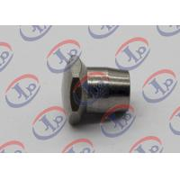 Buy cheap Baby Stroller CNC Turned Parts AISI 304 Nuts With M5 X 0.75 Mm Thread from wholesalers