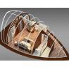 Buy cheap Aluminium Alloy Outdoor Modular Used Shell Shape Luxury Glamping Safari Resort from wholesalers