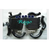 Quality Nissan GTR Auto Water To Air Intercooler , Water Cooled Turbo Diesel Intercooler for sale