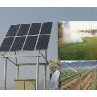 DC/AC Solar Submersible Water Well Pump