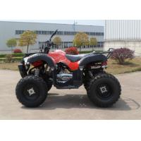 CVT Adult Electric Kandi 150cc ATV CDI , Top Speed 50km/h AND Four Wheel Manufactures