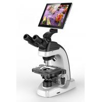 Second Generation Android 9.7' TouchScreen Tablet Microscope Camera NC-SP9700II Manufactures