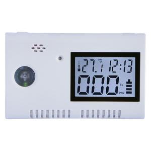 USB Power Portable Mini Carbon Monoxide Alarm CO Detector for Car Manufactures