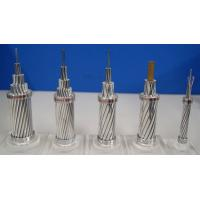 Overhead Bare All Aluminium Alloy Conductor ASTM / IEC Standard 150mm2 Manufactures