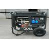 6KW 1000w 2000 watt portable generators for home use , gasoline power generator Manufactures