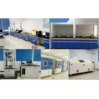 CMA / CNAS / ISO 17025 Product Testing Lab For HIC SSC Corrosion Test Manufactures