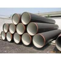 Steel Pipe (Chemical Fertilizer Pipe) Manufactures