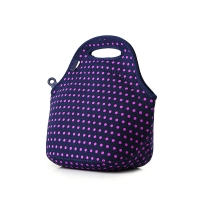 Women Reusable Waterproof Insulated Lunch Carry Bag Manufactures