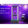 5 Ton UTM Electronic Universal Testing Machine 50KN Computer Servo Control Manufactures