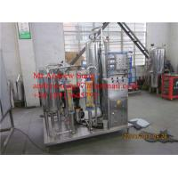 Buy cheap water/beverage carbonator for carbonated drink filling machine from wholesalers