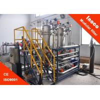 Quality BOCIN High Precision Automatic Self Cleaning Modular Filter Equipment Water for sale