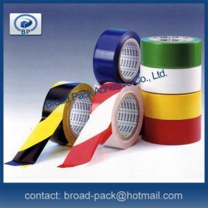 PVC Floor Marking Tape Manufactures