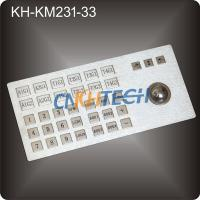 Mine control device keyboard Manufactures