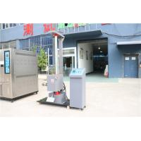Quality High Precision Lab Test Equipment , Package Carton Box Drop Test Machine AC 380V for sale