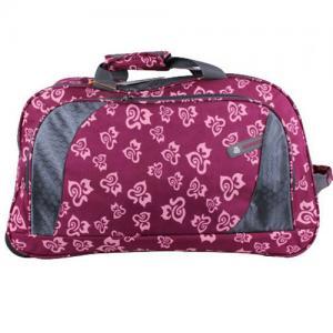 China 2014 Nice printing Lady duffel bags on sale