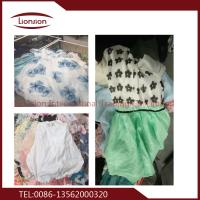 Cheap used clothing used clothes exports to Africa Manufactures