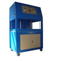 DF-700 fluffy products automatic Compression Packing Machine Manufactures