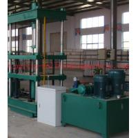 Metal Ceiling Roll Forming Machine / Hydraulic Cutter Which used in Glazed Tile Making Machine Manufactures