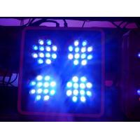 Apollo-4 LED Coral Reef Aquarium Lights with 2 Switches and 2 Power Cords (Apollo4) Manufactures