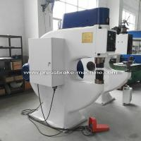CNC Sheet Metal Forming Machine Angle Steel Stretching Electrical Manufactures