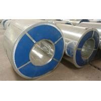 ASTM 653M 1700mm length 950mm width cold rolled hot dipped galvanized steel tube coil Manufactures