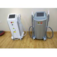Professional Permanent 808nm Diode Laser Hair Removal Machine For Beauty Clinic Salon Manufactures